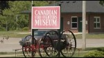 Canadian Fire-Fighters Museum still looking for a new home