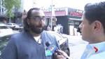 Witnesses react to New York hospital shooting