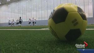 Scottish United U-16