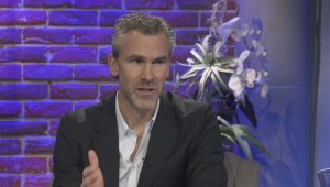 Leadership Series: Q & A with Trevor Linden