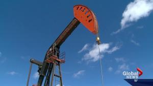 Oil well drilling forecast bleak
