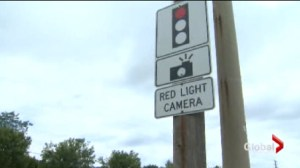 Red Light Cameras Reducing Crashes in Halton Region