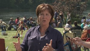 Raw: Christy Clark speaks about Mount Polley Mine disaster