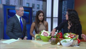 Guilt free pasta alternatives that balance taste and health