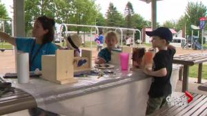 Pilot project 'Mobile Fun' engaging more kids at Moncton playgrounds