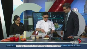 Calgary's two-one bistro shares journey to culinary success