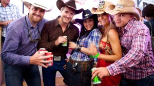 Serving liquor earlier during the Calgary Stampede