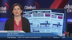 BIV: Forecast for Northeaster B.C.'s economy