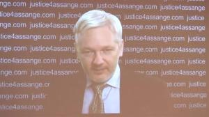 Julian Assange says UN panel ruling a 'vindication'