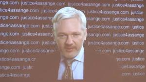 Julian Assange says England, Sweden cannot appeal UN panel ruling