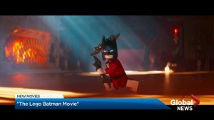 Movie reviews: John Wick 2, The Lego Batman Movie