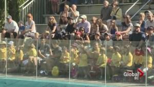 Vancouver Aquarium launches legal action