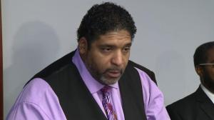 NAACP says non-indictment of Ferguson cop is 'an indictment of the system'