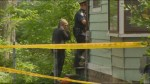 Police investigating after house and cat shot at in Toronto's east-end