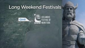 4 festivals in and around Winnipeg this weekend