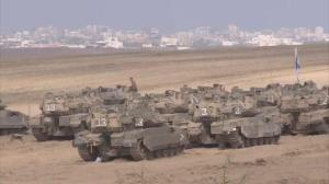 Civilians on both sides of Israel/Gaza conflict apprehensive as latest cease-fire holds