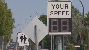 School Zones Speed Traps