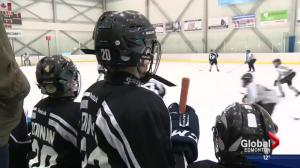 Hockey Edmonton scraps body checking for some levels of play
