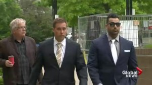 Trial of 3 Toronto police officers accused of sexual assault starts today