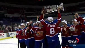 Oil Kings' big win