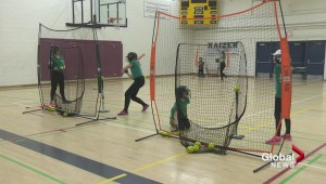 Competitive softball league in Calgary looking for girls to fill out U14 travel team
