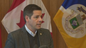 Exclusive poll shows Winnipeg mayor Brian Bowman's popularity is dropping