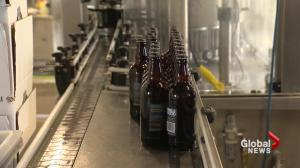 Cross border liquor ruling could have impact on liquor sales