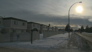 Gun battle in northeast Edmonton unnerves Rundle Heights residents