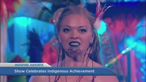 Indspire Awards Gala to be held in Vancouver