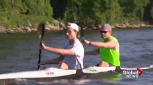 Pointe-Claire canoeists head to Canadian championships