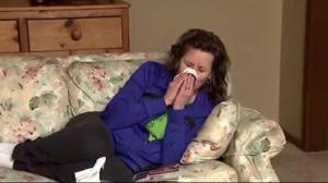 Flu season is ramping up in B.C.