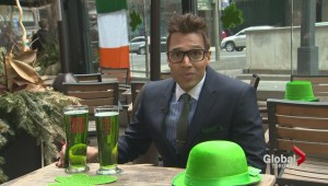 Debunking St. Patrick's day myths with Dr. Samir Gupta