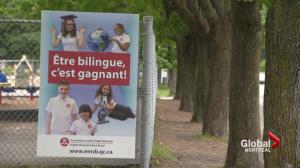EMSB bilingual controversy