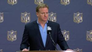 NFL commissioner comments on possibility of NFL franchise in Toronto