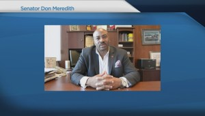 Sen. Don Meredith removed from Tory caucus after teen alleges sexual relationship