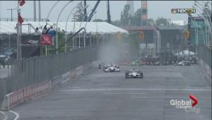 Hundreds come out to Honda Indy Toronto