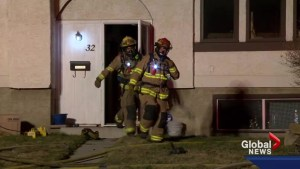 Calgary homeowner terrorized by arsonist after 3 separate fires
