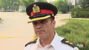 RCMP to assist Winnipeg police in bomb investigation