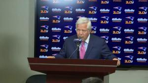 Patriots owner Robert Kraft calls 4-game suspension of Tom Brady 'unfathomable'