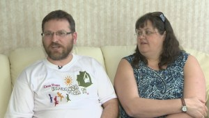 Ronald McDonald House provides haven for Manitoba family
