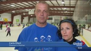 Skate4Smiles raises funds for new children's hospital