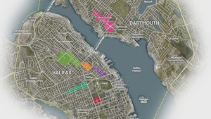 New details on Halifax's Centre Plan released at open house