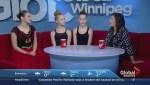 Russian ballet to perform Nutcracker Thursday night in Winnipeg