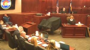 Trial of Colorado theatre shooter begins