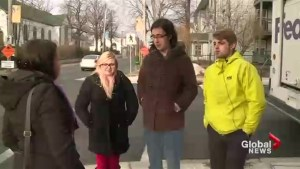 N.S. students divided over ongoing labour dispute