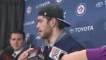 Winnipeg Jets Post Game Reaction – Mar. 6