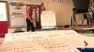 Unprecedented growth for Edmonton schools