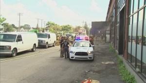 Police investigate T.M.R assault