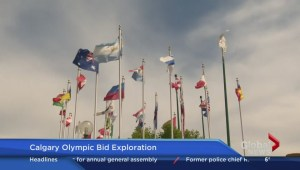 Former police chief Rick Hanson to chair Olympic bid exploration committee