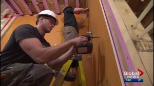 Chip off the old block: Mike Holmes Jr. on setting renovation priorities